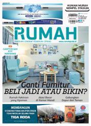 Tabloid RUMAH Magazine Cover ED 378 2017