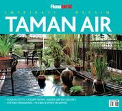 Inspirasi Desain Taman Air by Cover