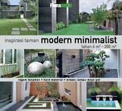 Inspirasi Taman Modern Minimalis by Cover