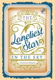Cover The Loneliest Star in The Sky oleh Waliyadi