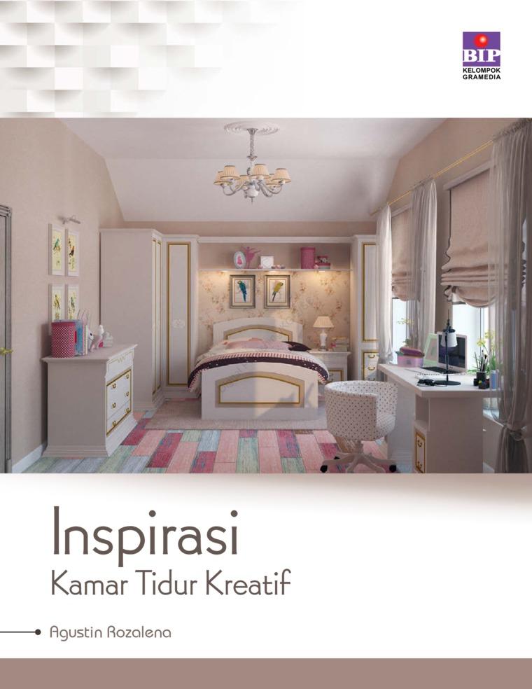 Buku Digital Inspirasi Kamar Tidur Kreatif oleh Agustin Rozalena