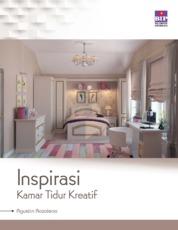 Inspirasi Kamar Tidur Kreatif by Agustin Rozalena Cover
