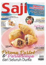 Cover Majalah Saji ED 391 Agustus 2017
