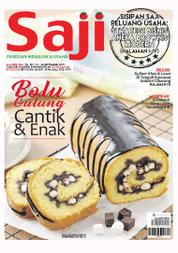 Saji Magazine Cover ED 394 September 2017