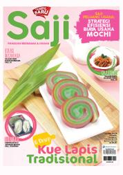 Saji Magazine Cover ED 399 November 2017