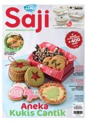 Saji Magazine Cover ED 400 December 2017