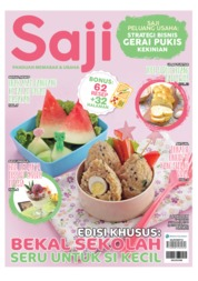 Saji Magazine Cover ED 416 July 2018