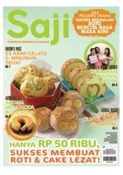 Saji Magazine Cover