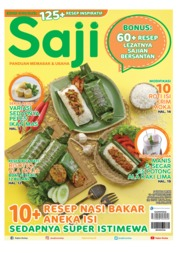 Saji Magazine Cover ED 449 October 2019
