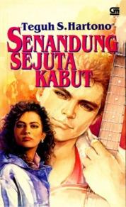Senandung Sejuta Kabut by Teguh S. Hartono Cover