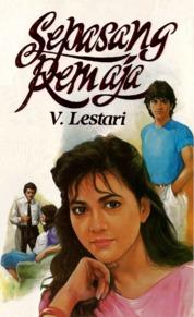 Sepasang Remaja by V Lestari Cover