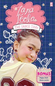 Zara Leola: The Dance Diary by Nurlita Maharani Cover