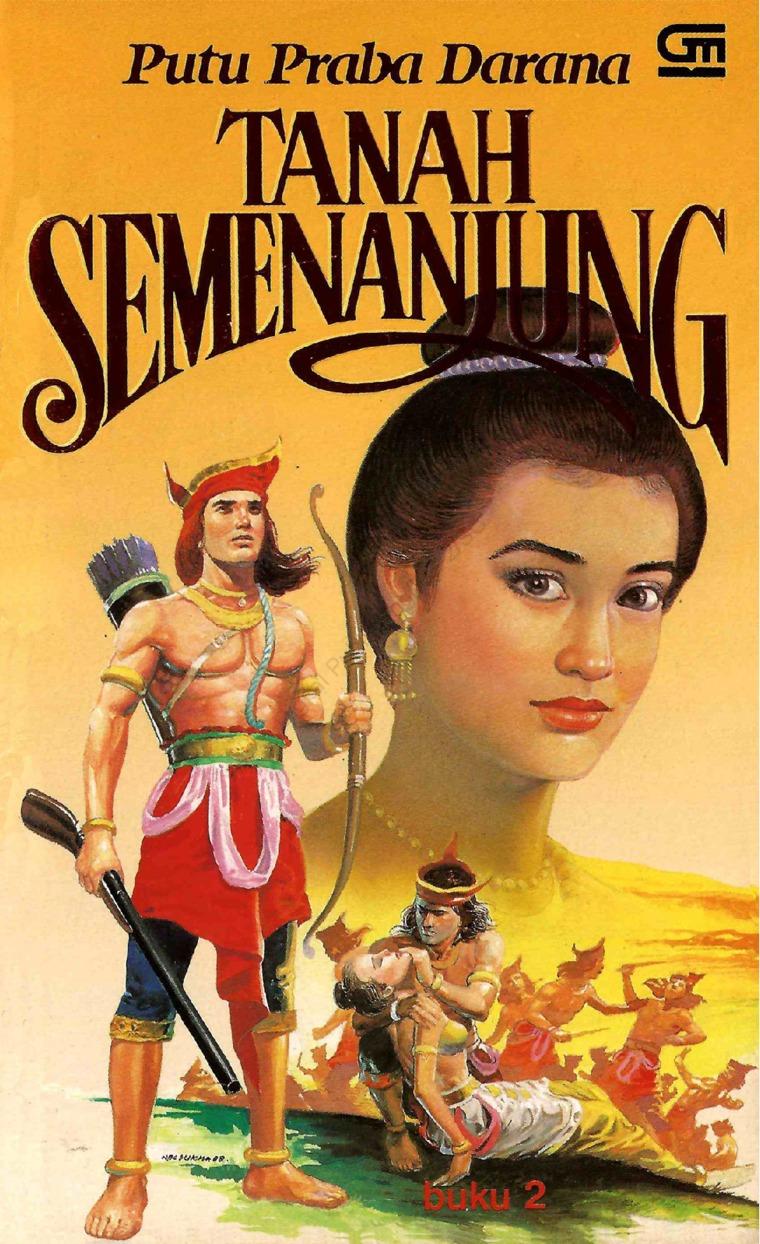 Tanah Semenanjung 2 by Putu Praba Darana Digital Book