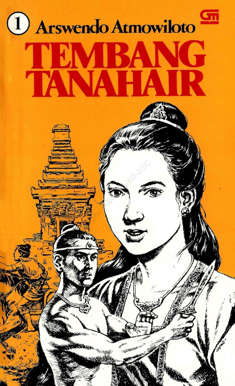 Tembang Tanah Air #1 by Arswendo Atmowiloto Digital Book