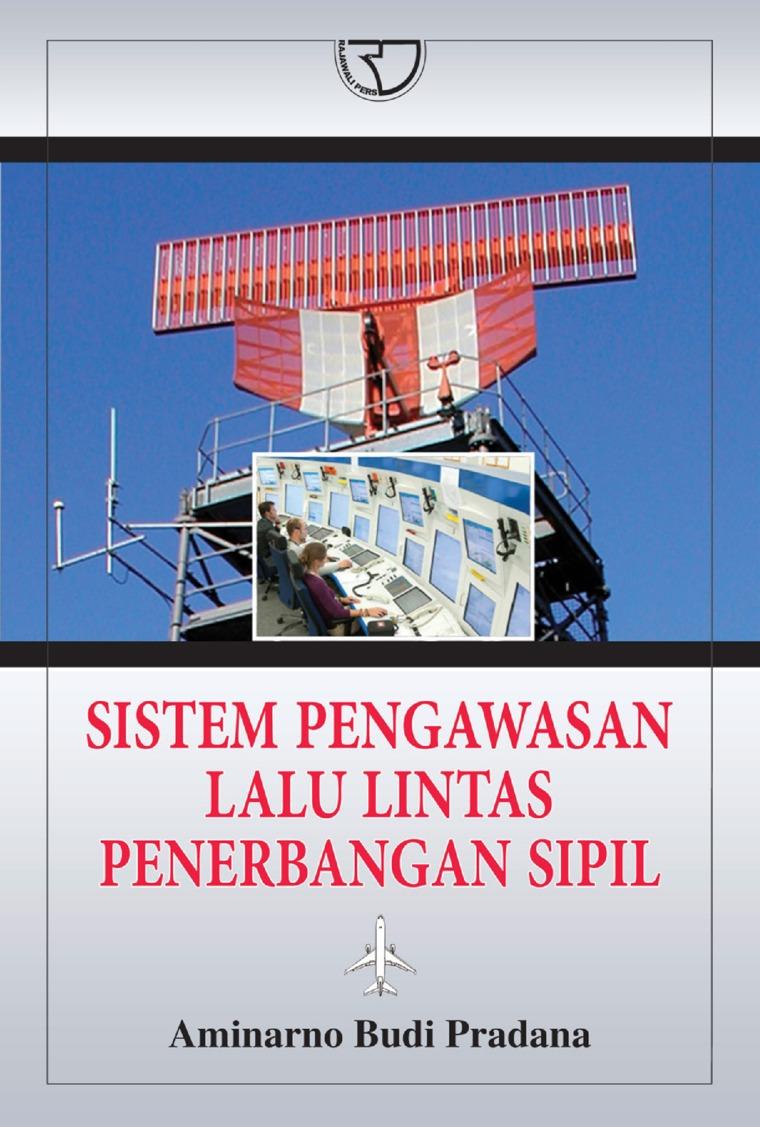 Buku Digital Sistem Pengawasan lalu Lintas Penerbangan Sipil oleh Aminarno Budi Pradana