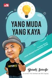 Cover Yang Muda Yang Kaya oleh Basuki Surodjo