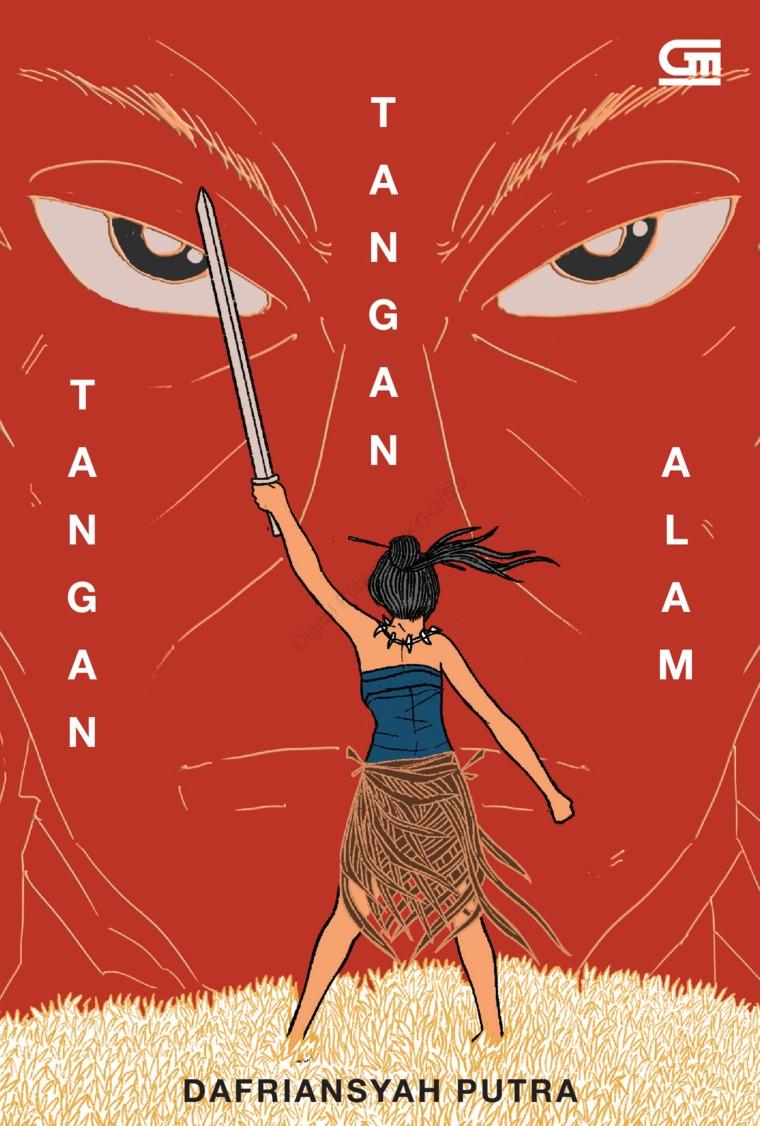 Tangan-tangan Alam by Dafriansyah Putra Digital Book