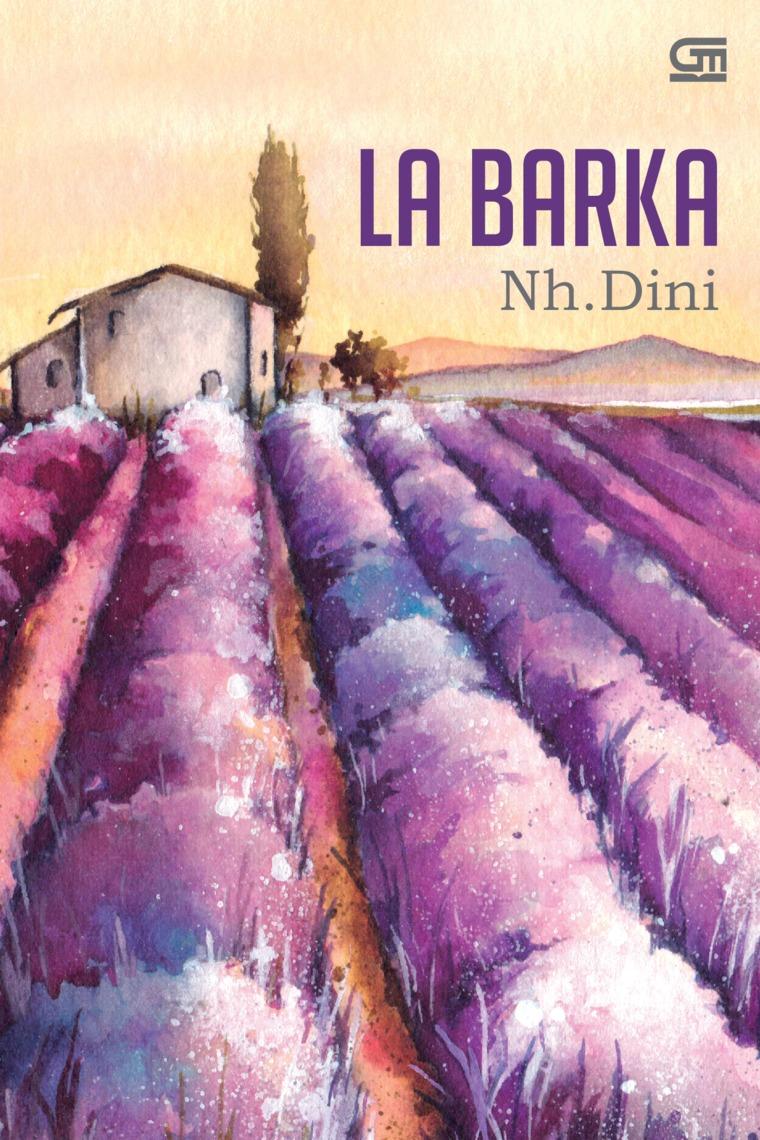 La Barka (Cover Baru) by Nh Dini Digital Book