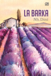 La Barka (Cover Baru) by Nh Dini Cover