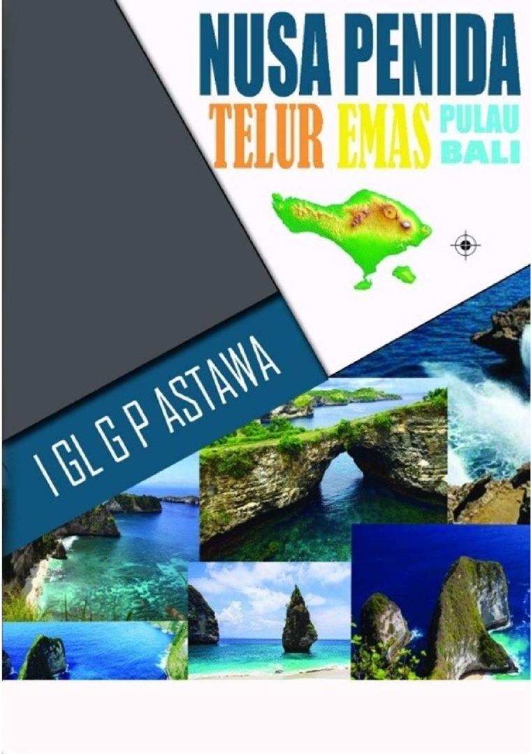 Nusa Penida by I Gusti Lanan Gede Putra Astawa Digital Book