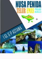 Cover Nusa Penida oleh I Gusti Lanan Gede Putra Astawa
