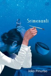 SRIMENANTI by Joko Pinurbo Cover