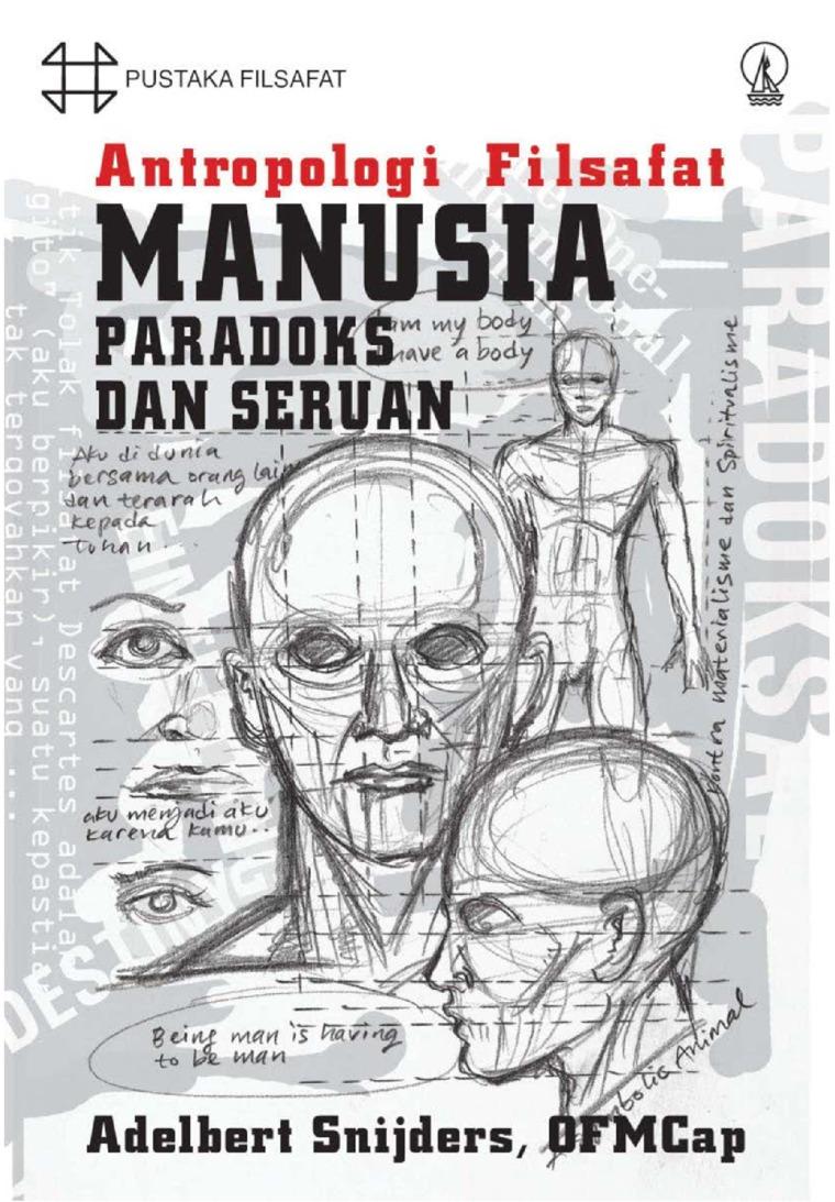 Antropologi Filsafat Manusia: Paradoks dan Seruan by Adelbert Snijders, OFM Cap. Digital Book