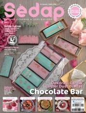 Sedap / ED 02 2018 Magazine Cover