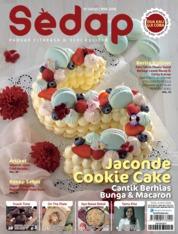 Sedap Magazine Cover ED 04 2018