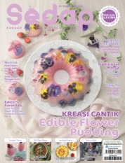 Sedap Magazine Cover ED 05 May 2019