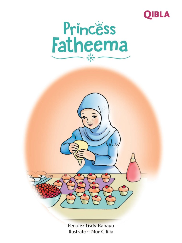Princess Fatheema (Putri Shahabiyah) by Lisdy Rahayu Digital Book