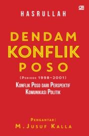 Cover Dendam Konflik Poso (Cover Baru 2019) oleh Hasrullah