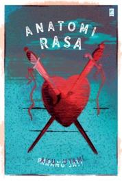 Anatomi Rasa by Ayu Utami Cover