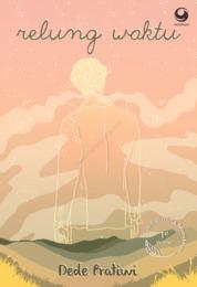 Cover Relung Waktu oleh Dede Pratiwi Susilowati
