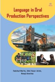 Cover Language in Oral Production Perspectives oleh Fatchul Mu'in, Dini Noor Arini, Rosyi Amrina