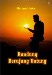 Cover Rundung Berujung Untung oleh Maharsi Jaka