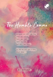 The Humble Comma by Aci Baehagie Cover
