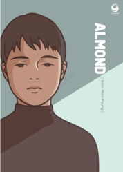 Cover ALMOND oleh Sohn Won - Pyung