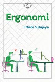 Cover Ergonomi oleh I Made Sutajaya