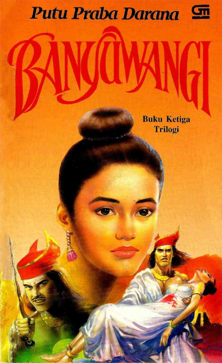Banyuwangi by Putu Praba Darana Digital Book