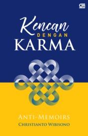 Cover Kencan Dengan Karma oleh Christianto Wibisono