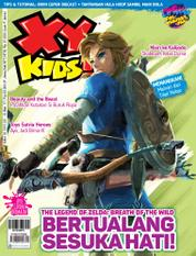 XY KIDS Magazine Cover ED 16 February 2017