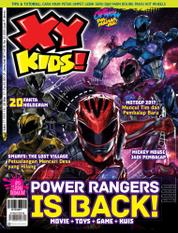 XY KIDS Magazine Cover ED 17 March 2017