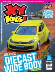 XY KIDS Magazine Cover ED 18 March 2017