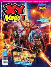 XY KIDS Magazine Cover ED 20 May 2017