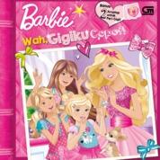 Cover Wah, Gigiku Copot! oleh Mattel