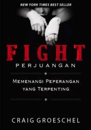 Cover Fight (Perjuangan) oleh Craig Groeschel