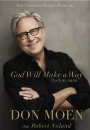 Cover God Will Make a Way oleh Don Moen