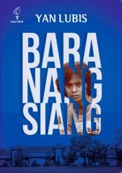 Cover Baranangsiang oleh YAN LUBIS