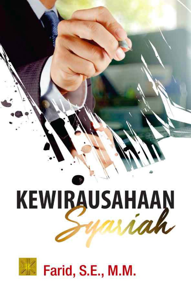 Kewirausahaan syariah by Farid Digital Book